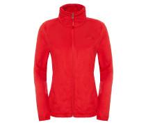 Osito 2 - Jacke für Damen - Rot