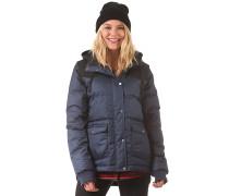 Exploring Down - Jacke für Damen - Blau