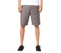 Pin - Shorts für Herren - Grau