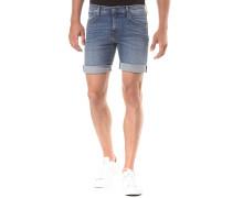 Cane - Shorts für Herren - Blau