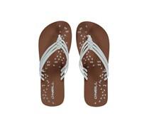 Ditsy - Sandalen für Damen - Weiß