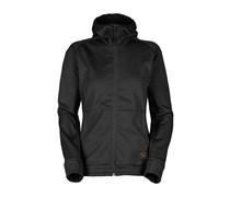 Tundra Fleece - Schneebekleidung für Damen - Schwarz