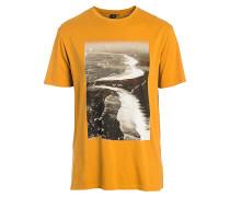 Framer - T-Shirt für Herren - Gelb