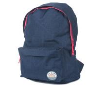 Solid Dome - Rucksack für Damen - Blau