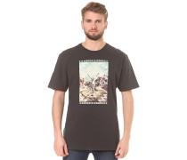 Greatoutdoors - T-Shirt für Herren - Schwarz