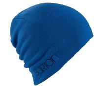 Belle - Mütze für Damen - Blau