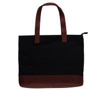 Wildness - Tasche für Damen - Schwarz