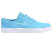 Zoom Janoski Canvas Cpsl - Sneaker - Blau