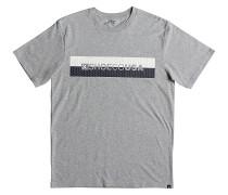 Transition - T-Shirt für Herren - Grau
