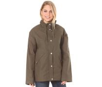 Hollie Lifestyle - Jacke für Damen - Grün