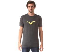 Mowe - T-Shirt für Herren - Grau