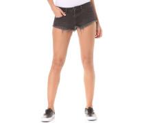 TTT Micro - Shorts für Damen - Schwarz