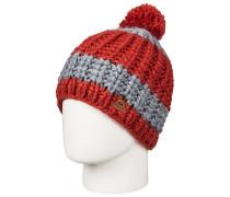 Shaw - Mütze - Rot