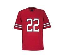 North Fork - T-Shirt für Herren - Rot