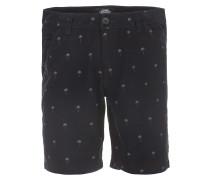 Pixley - Chino Shorts für Herren - Schwarz
