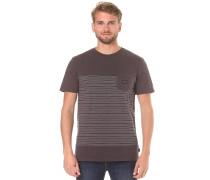 Fulltide - T-Shirt - Braun