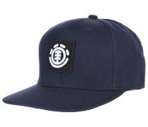United A - Snapback Cap für Herren - Blau