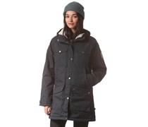 Greenland - Funktionsjacke für Damen - Blau