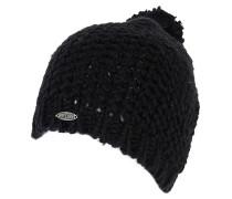 Primiera - Mütze für Damen - Schwarz