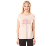 Wonder Seeker - Top für Damen - Pink