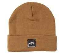 Stacked Mütze