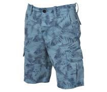 New Order - Shorts für Herren - Blau