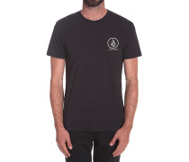 Forever HTR - T-Shirt für Herren - Schwarz