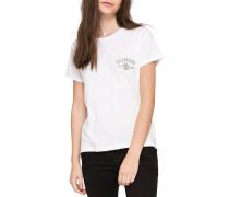 Sport Crew - T-Shirt für Damen - Weiß