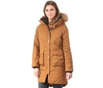 Calgary - Jacke für Damen - Braun