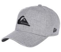 M & W Colors - Flexfit Cap für Herren - Grau
