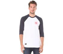Clthng & Equip 3/4 - T-Shirt für Herren - Blau
