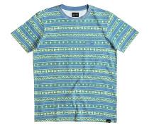 Gone Tribal Surf - T-Shirt für Jungs - Blau
