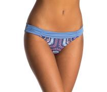 Eclipse Classic - Bikini Hose für Damen - Blau