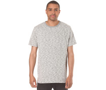 Curved - T-Shirt für Herren - Grau