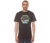 Classic Comfort Place - T-Shirt für Herren - Schwarz