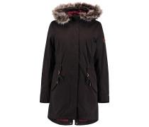 Relaxed - Jacke für Damen - Schwarz