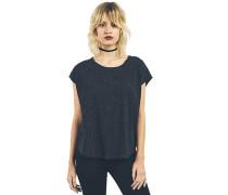 Simply Solid CT - T-Shirt für Damen - Schwarz
