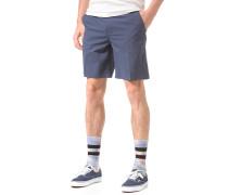 """Dri-Fit 19"""" - Chino Shorts für Herren - Blau"""