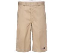15 Multi Pkt - Shorts - Beige