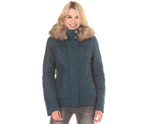 Wooki - Jacke für Damen - Blau