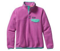 LW Synch Snap-T - Sweatshirt für Damen - Lila