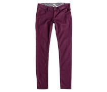 Suntrippers - Jeans für Damen - Lila