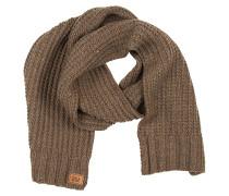 Anchorage - Schal für Herren - Braun