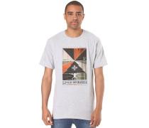 Craft - T-Shirt für Herren - Grau