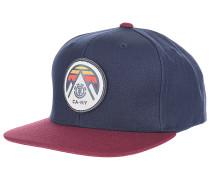 Stroller - Cap für Herren - Blau