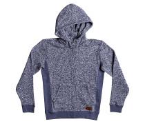 Keller Zip - Kapuzenjacke für Jungs - Blau