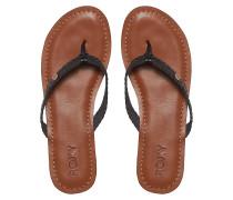 Carmen - Sandalen für Damen - Schwarz