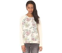 Hang Man - Sweatshirt für Damen - Weiß