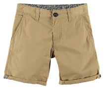 Friday Night - Shorts für Jungs - Beige
