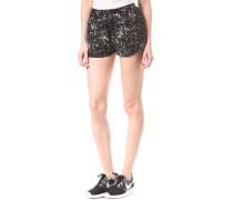 NOWell - Shorts für Damen - Schwarz
